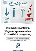 Best Practice-Konferenz am 21.06.2018