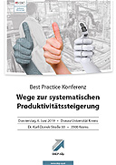 Best Practice-Konferenz am 06.06.2019