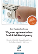 Best Practice-Konferenz am 14.10.2020